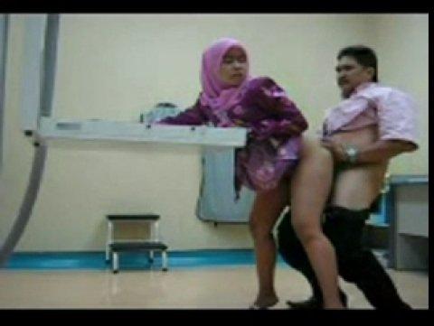 Домашний арабский секс