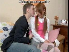 Пара кавказцев устроили секс кипишь с финалом в киску