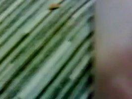 Шаловливая русская девушка ебется с бойфрендом на скрытую камеру