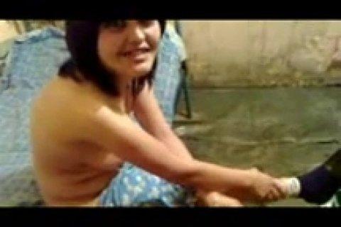Узбекский секс в котельной